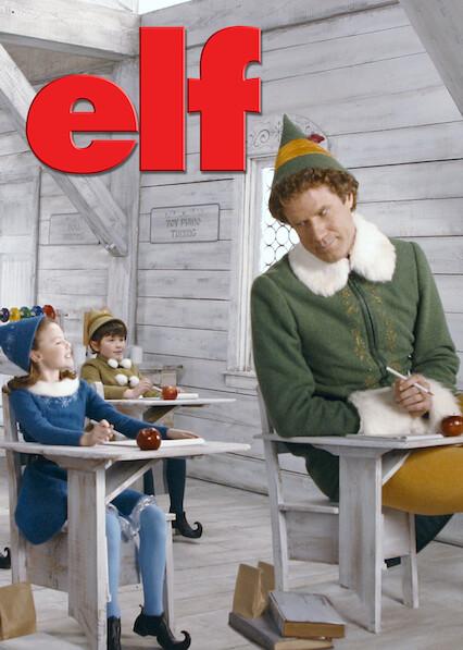 Elf on Netflix AUS/NZ