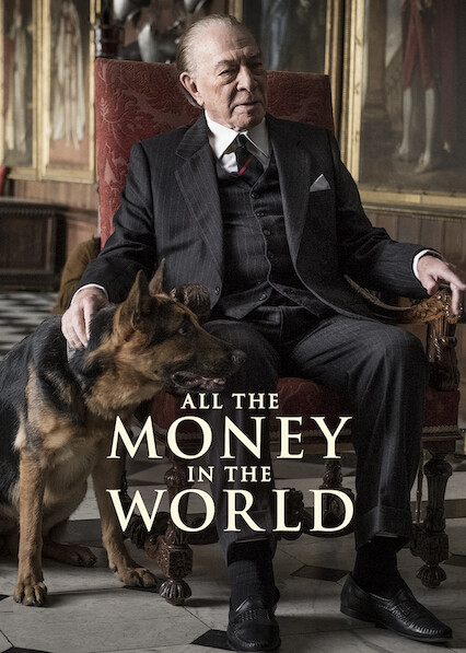 All the Money in the World on Netflix AUS/NZ