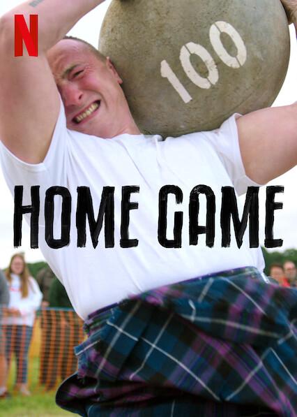 Home Game on Netflix AUS/NZ