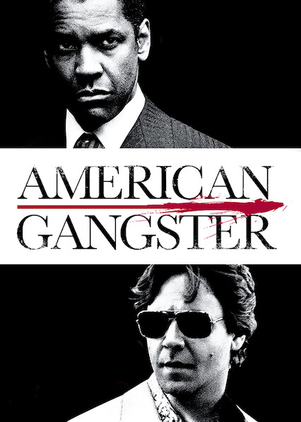 American Gangster on Netflix AUS/NZ