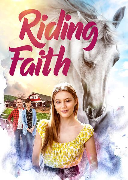 Riding Faith