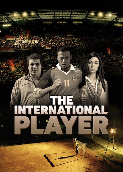 The International Player