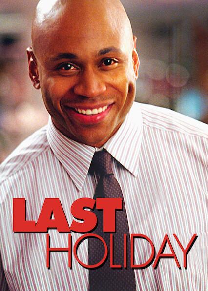 Last Holiday on Netflix AUS/NZ