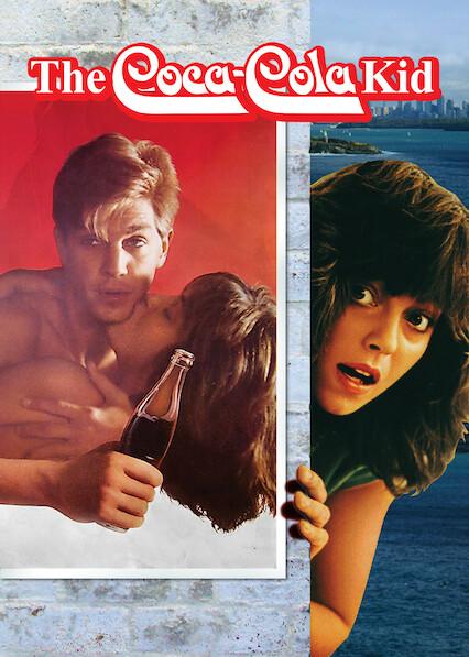 The Coca-Cola Kid on Netflix AUS/NZ