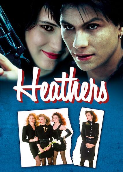 Heathers on Netflix AUS/NZ