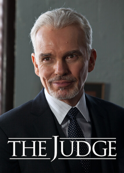 The Judge on Netflix AUS/NZ