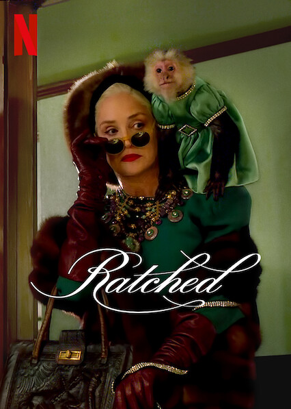 Is Ratched On Netflix In Australia Where To Watch The Series New On Netflix Australia New Zealand
