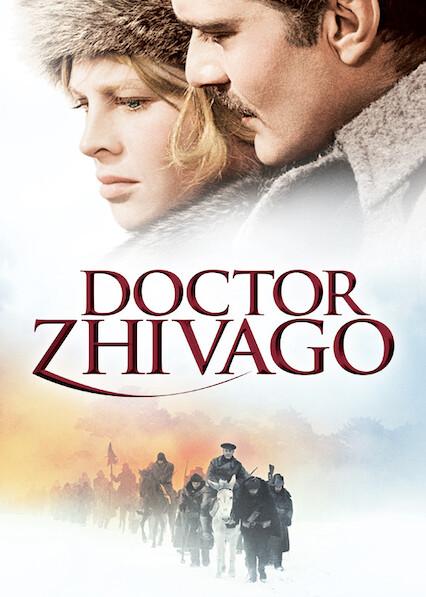 Doctor Zhivago on Netflix AUS/NZ