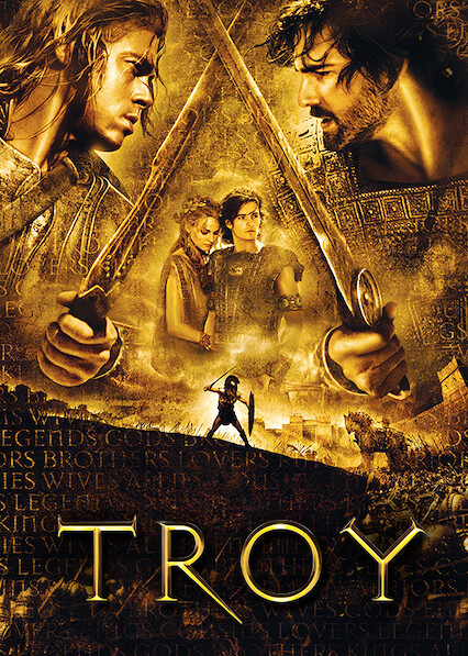 Troy on Netflix AUS/NZ