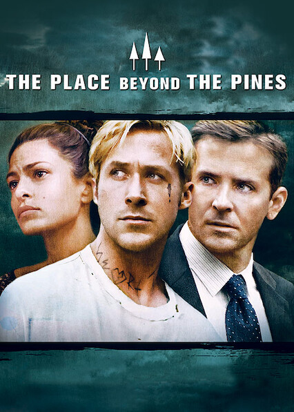 The Place Beyond the Pines on Netflix AUS/NZ