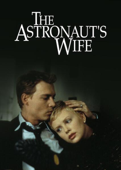 The Astronaut's Wife on Netflix AUS/NZ