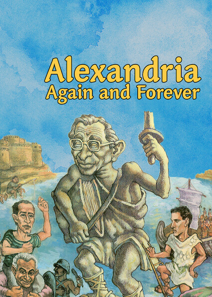 Alexandria: Again and Forever