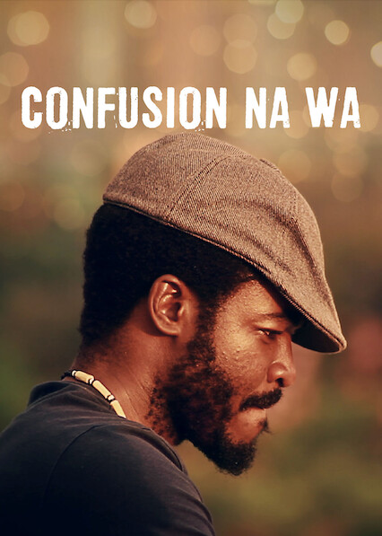 Confusion Na Wa