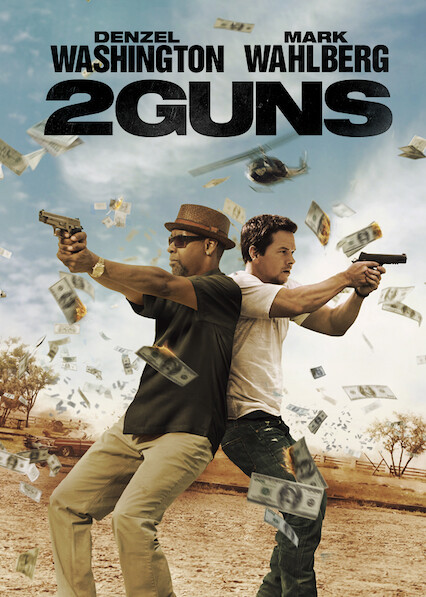2 Guns on Netflix AUS/NZ