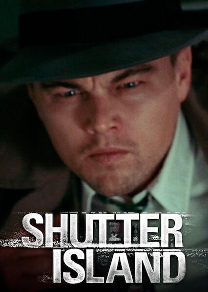 Shutter Island on Netflix AUS/NZ