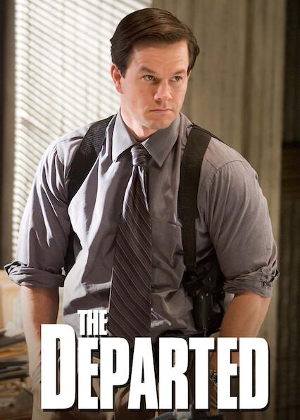 The Departed on Netflix AUS/NZ