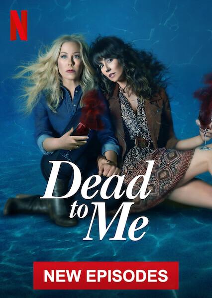Dead to Me on Netflix AUS/NZ