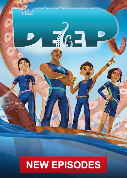 The Deep on Netflix AUS/NZ