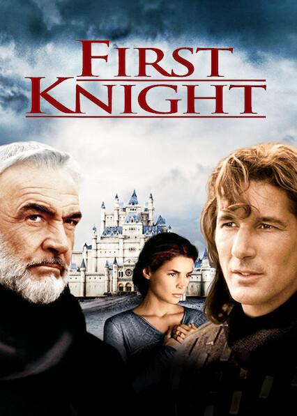 First Knight on Netflix AUS/NZ