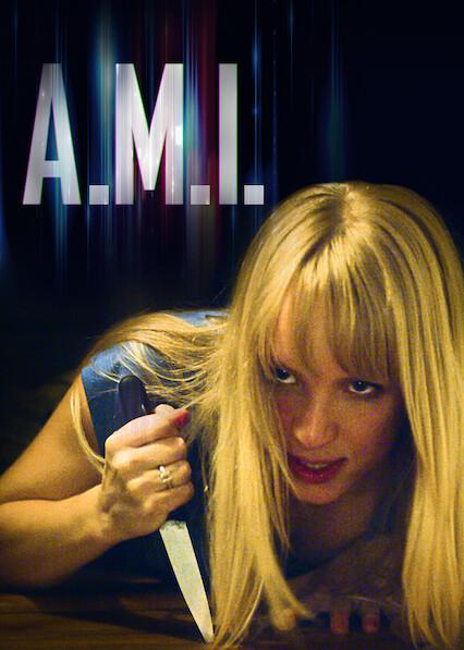 A.M.I. on Netflix AUS/NZ