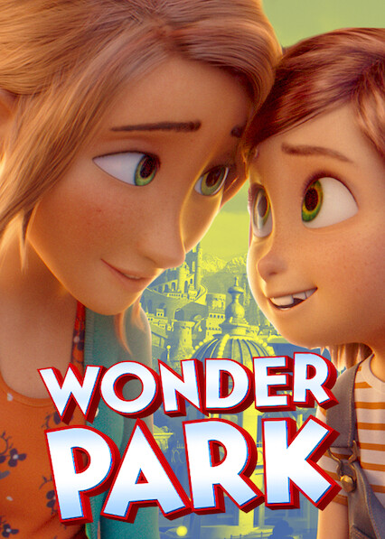 Wonder Park on Netflix AUS/NZ