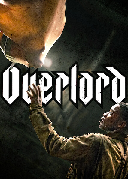Overlord on Netflix AUS/NZ