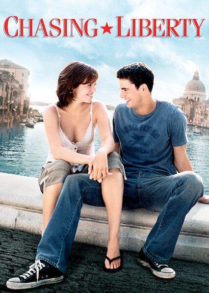 Chasing Liberty on Netflix AUS/NZ
