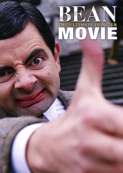 Bean: The Ultimate Disaster Movie on Netflix AUS/NZ