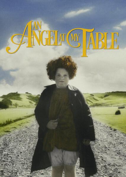 An Angel at My Table on Netflix AUS/NZ