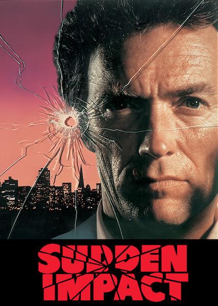 Sudden Impact on Netflix AUS/NZ