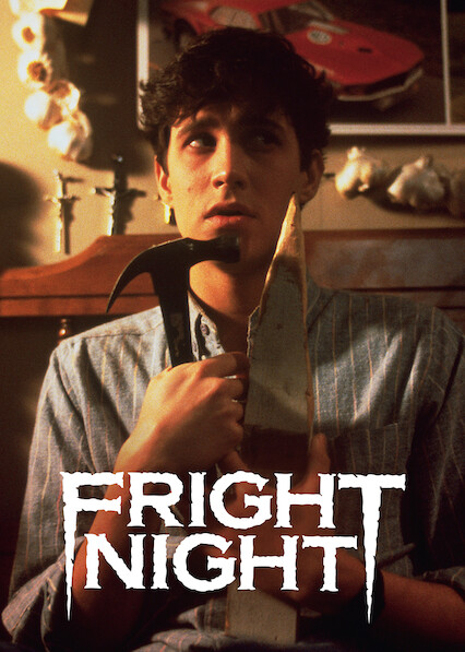Fright Night on Netflix AUS/NZ