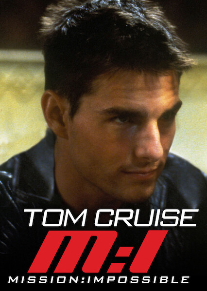 Mission: Impossible on Netflix AUS/NZ