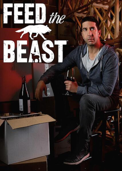 Feed the Beast on Netflix AUS/NZ