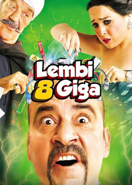 Lembi 8 Giga on Netflix AUS/NZ