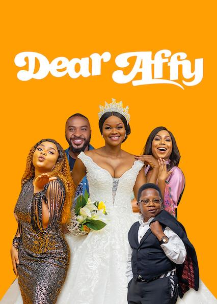 Dear Affy on Netflix AUS/NZ