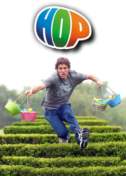 Hop on Netflix AUS/NZ