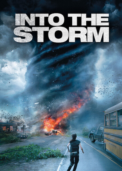 Into the Storm on Netflix AUS/NZ