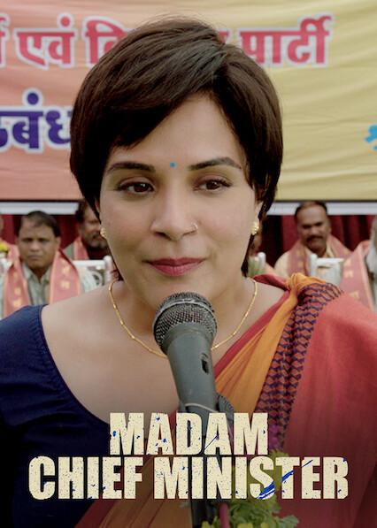 Madam Chief Minister