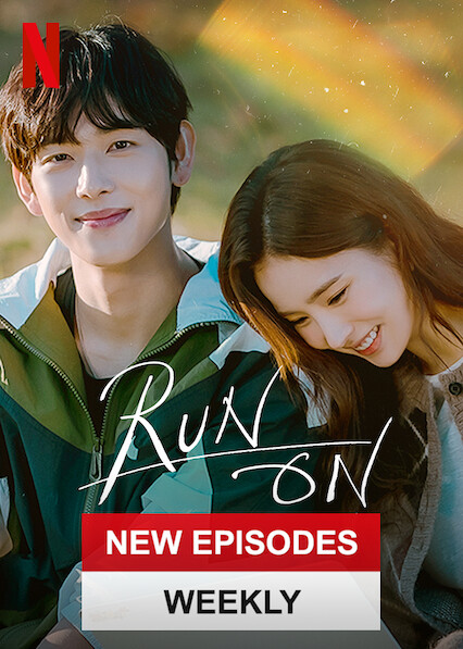 Run On on Netflix AUS/NZ