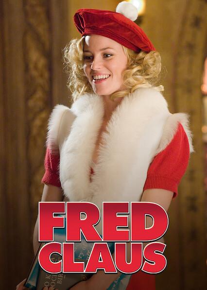 Fred Claus on Netflix AUS/NZ