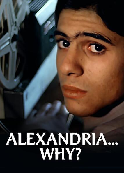 Alexandria ... Why?