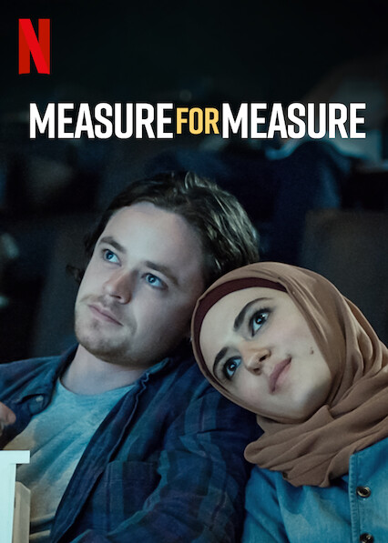 Measure for Measure on Netflix AUS/NZ