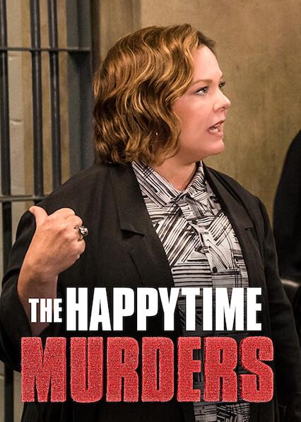 The Happytime Murders on Netflix AUS/NZ