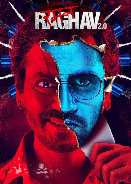 Raman Raghav 2.0 on Netflix AUS/NZ