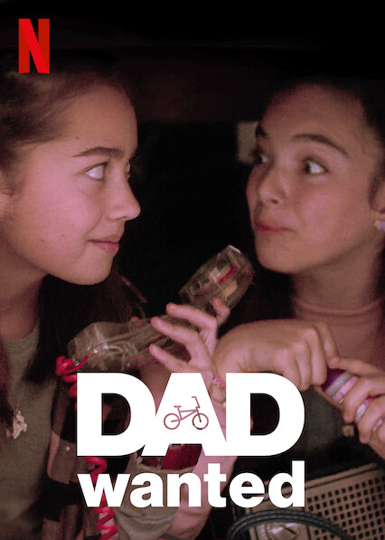Dad Wanted on Netflix AUS/NZ