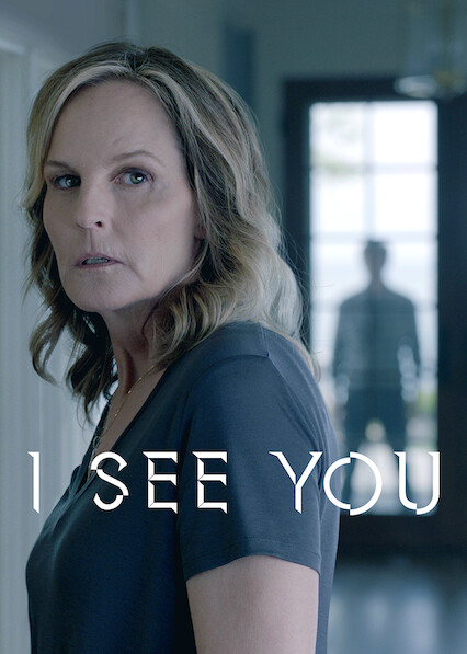 I See You on Netflix AUS/NZ