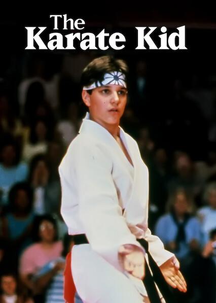 The Karate Kid on Netflix AUS/NZ