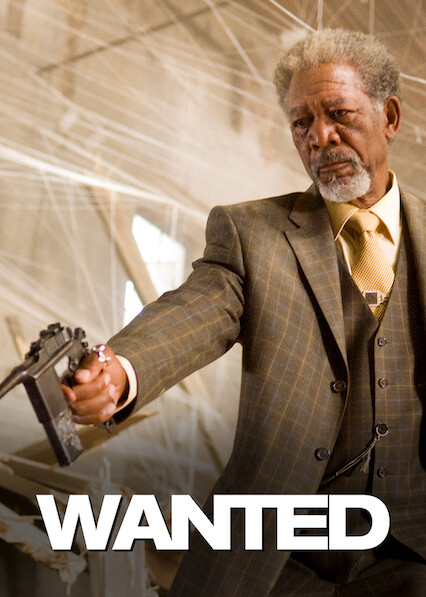 Wanted on Netflix AUS/NZ
