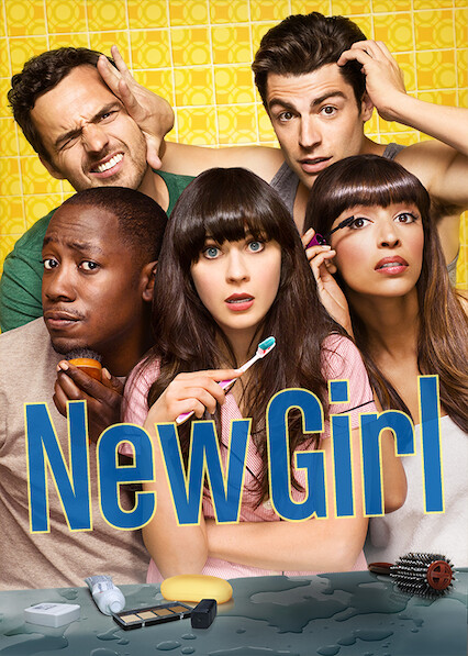 New Girl on Netflix AUS/NZ