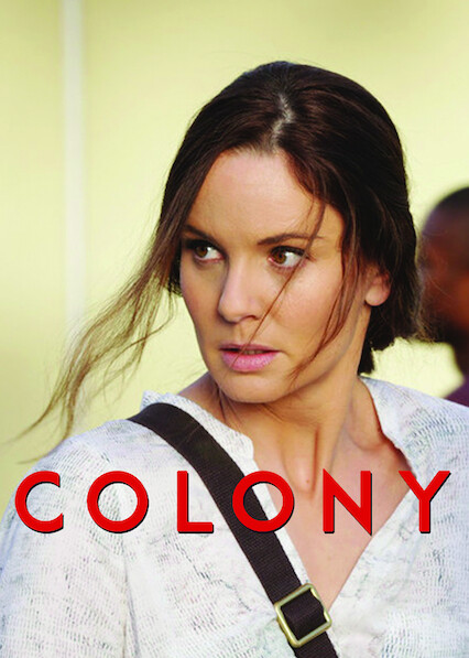 Colony on Netflix AUS/NZ